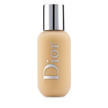 Dior Backstage Face & Body Foundation - # 2WP (2 Warm Peach) (50ml/1.6oz)
