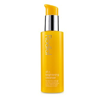 Vit C Brightening Cleanser (135ml/4.6oz)