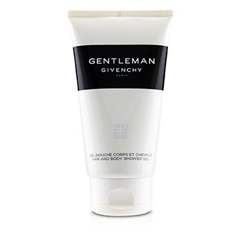 Gentleman Hair and Body Shower Gel (150ml/5oz)