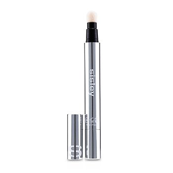 Stylo Lumiere Instant Radiance Booster Pen - #2 Peach Rose (2.5ml/0.08oz)