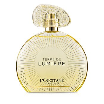 Terre De Lumiere Eau De Parfum Spray (The Gold Edition) (90ml/3.04oz)