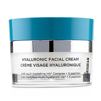 Hyaluronic Facial Cream (50g/1.7oz)
