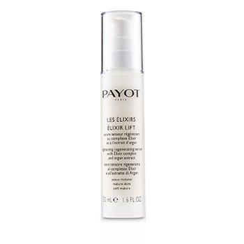 Les Elixirs Elixir Lift Tightening Regenerating Serum - For Mature Skin (Salon Size) (50ml/1.6oz)