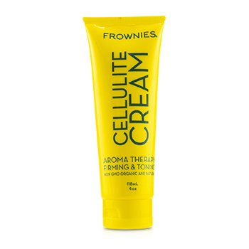 Aroma Therapy Cellulite Cream - Firming & Toning (118ml/4oz)