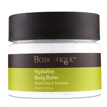 Hydrafine Body Butter - Green Tea & Verbena (350ml/11.8oz)