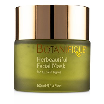 Herbeautiful Facial Mask (100ml/3.3oz)