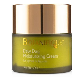 Dew Day Moisturizing Cream - For Normal to Dry Skin (50ml/1.7oz)