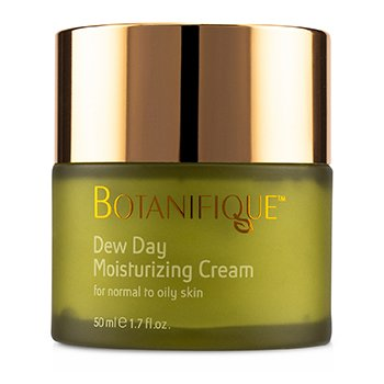 Dew Day Moisturizing Cream - For Normal to Oily Skin (50ml/1.7oz)