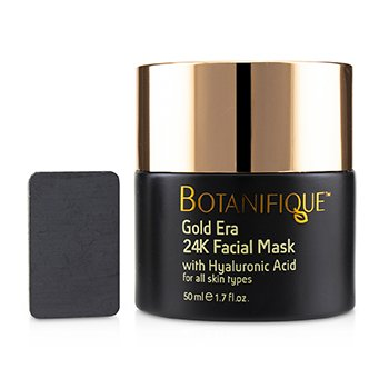 Gold Era 24K Facial Mask (50ml/1.7oz)