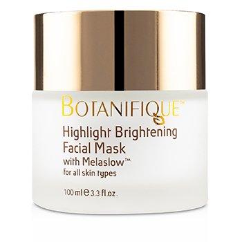 Highlight Brightening Facial Mask (100ml/3.3oz)