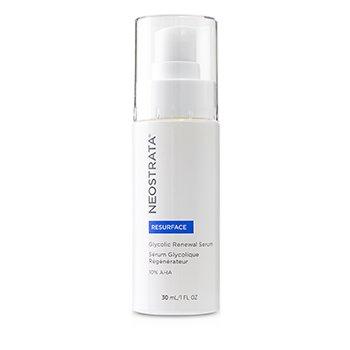 Resurface - Glycolic Renewal Serum 10% AHA (30ml/1oz)