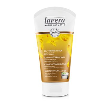 Self-Tanning Lotion For Body (150ml/5.3oz)