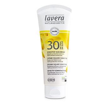 Sensitive Sun Cream SPF 30 (100ml/3.5oz)