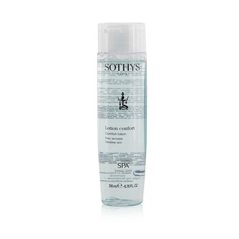 Comfort Lotion - For Sensitive Skin (200ml/6.76oz)