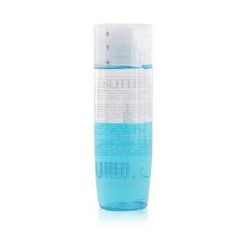 Eye And Lip Make Up Removing Fluid With Mallow Extract - For All Make Up Even Waterproof (100ml/3.38oz)