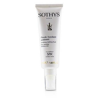 Soothing Melting Fluid - For Sensitive Skin (50ml/1.69oz)