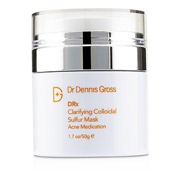 DRx Clarifying Colloidal Sulfur Mask (50g/1.7oz)