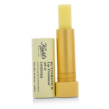 Butterstick Lip Treatment SPF25 - Untinted (Exp. Date 03/2020) (4g/0.14oz)