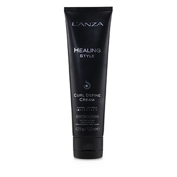 Healing Style Curl Define Cream (Control 2) (125ml/4.2oz)