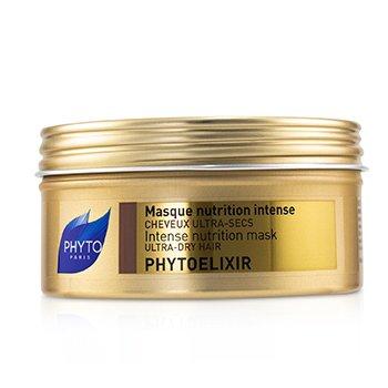 PhytoElixir Intense Nutrition Mask (Ultra-Dry Hair) (200ml/6.7oz)