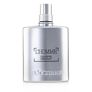 L'Homme Cologne Cedrat Eau De Toilette Spray (75ml/2.5oz)