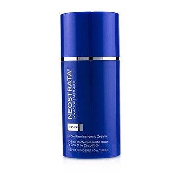 Skin Active Derm Actif Firming - Triple Firming Neck Cream (80g/2.8oz)