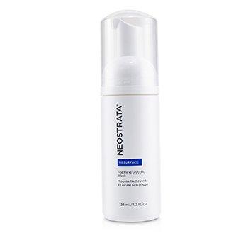 Resurface - Foaming Glycolic Wash 20AHA/PHA (125ml/4.2oz)