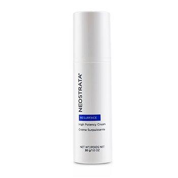 Resurface - High Potency Cream 20 AHA/PHA (30g/1oz)