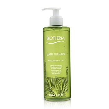 Bath Therapy Invigorating Blend Body Cleansing Gel (400ml/13.52oz)