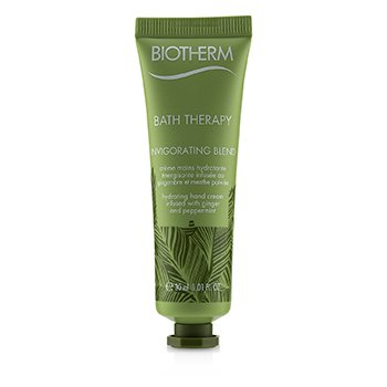 Bath Therapy Invigorating Blend Hydrating Hand Cream (30ml/1.01oz)