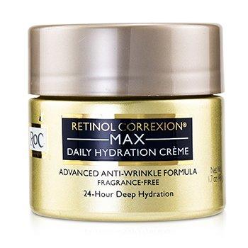 Retinol Correxion Max Daily Hydration Creme (Fragrance Free) (48g/1.7oz)
