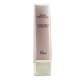 Dior Prestige Le Micro-Serum De Rose Yeux Illuminating Micro-Nutritive Eye Serum (15ml/0.5oz)