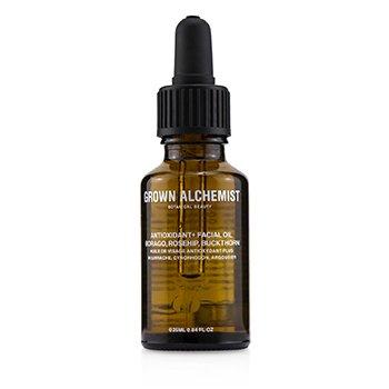 Antioxidant + Facial Oil - Borago, Rosehip & Buckthorn (25ml/0.84oz)