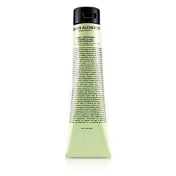 Purifying Body Exfoliant - Pearl, Peppermint & Ylang Ylang (170ml/5.7oz)