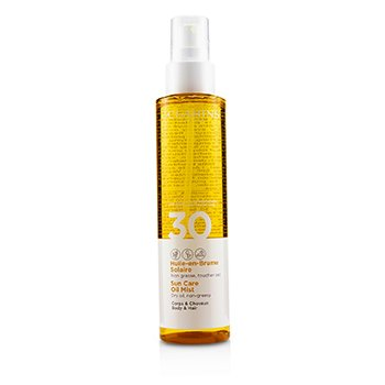 Sun Care Oil Mist For Body & Hair SPF 30 (150ml/5oz)