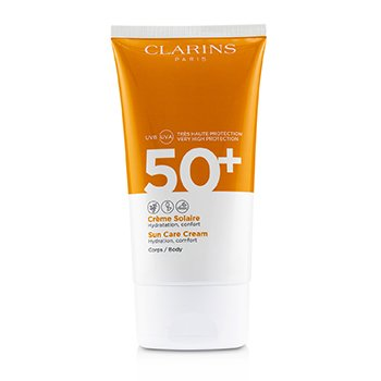 Sun Care Body Cream SPF 50 (150ml/5.1oz)