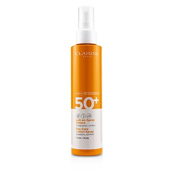 Sun Care Body Lotion Spray SPF 50 (150ml/5oz)