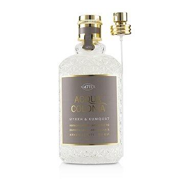 Acqua Colonia Myrrh & Kumquat Eau De Cologne Spray (170ml/5.7oz)