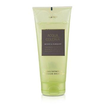 Acqua Colonia Myrrh & Kumquat Aroma Shower Gel (200ml/6.8oz)