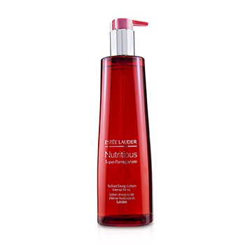 Nutritious Super-Pomegranate Radiant Energy Lotion - Intense Moist (Limited Edition) (400ml/13.5oz)