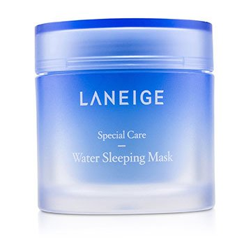 Water Sleeping Mask - Special Care (Exp. Date 03/2020) (70ml/2.3oz)