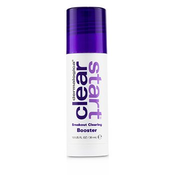 Clear Start Breakout Clearing Booster (30ml/1oz)