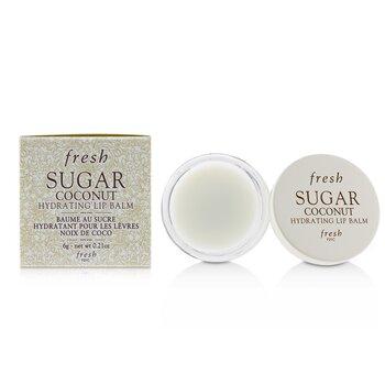 Sugar Coconut Hydrating Lip Balm (6g/0.2oz)