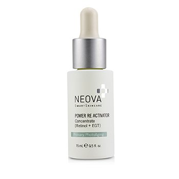 Primary PhotoAging - Power Re Activator Concentrate (15ml/0.5oz)