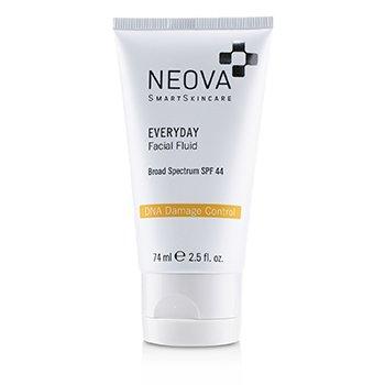 DNA Damage Control - Everyday Facial Fluid SPF 44 (74ml/2.5oz)