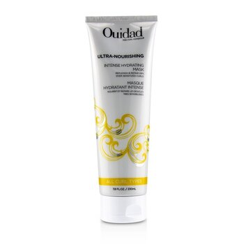 Ultra-Nourishing Intense Hydrating Mask (All Curl Types) (230ml/7.8oz)