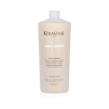 Blond Absolu Bain Lumiere Hydrating Illuminating Shampoo (Lightened or Highlighted Hair) (1000ml/34oz)