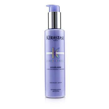 Blond Absolu Cicaplasme Universal Fortifying Heat-Protecting Serum (Lightened or Highlighted Hair) (150ml/5.1oz)