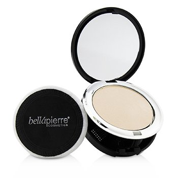 Compact Mineral Foundation SPF 15 - # Ivory (10g/0.35oz)