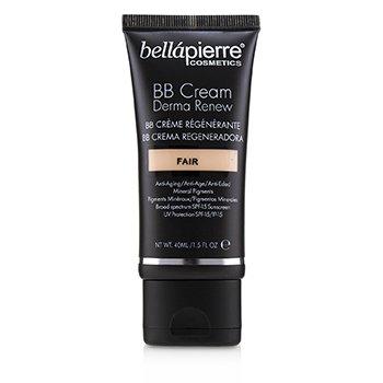 Derma Renew BB Cream SPF 15 - # Fair (40ml/1.5oz)